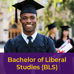 Bachelor of Liberal Studies (BLS)